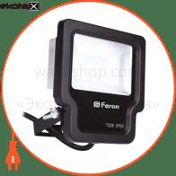 Светодиодный прожектор Feron LL-410 10W 12995