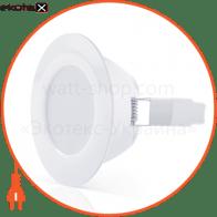 1-SDL-101-01 Maxus светодиодные светильники maxus світильник світлодіодний sdl 4w 3000k