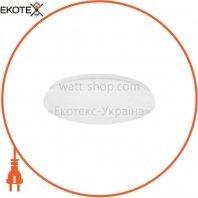 Світильник світлодіодний FCL 24W 4100K C WH