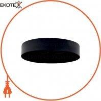 Декоративний корпус на світильник світлодіодний FHA Metal BK