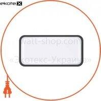 Світильник світлодіодний GLOBAL 1-GBH-08-2050-R 20W 5000K