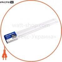 Світлодіодний світильник GLOBAL Batten Light 18W 5000K IP20