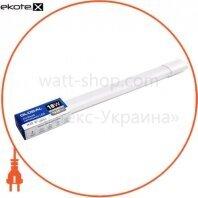 Світлодіодний світильник GLOBAL Batten Light 18W 5000K IP65