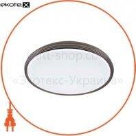 Функциональный настенно-потолочный светильник Global 1-GFN-72TW-02-C 3000-6500К
