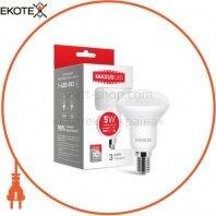 Лампа світлодіодна R50 5W 3000K 220V E14