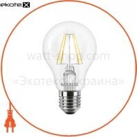 Лампа світлодіодна A60 FM 7W 4100K 220V E27