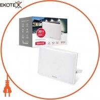 Прожектор MAXUS FL-03 30W, 5000K White
