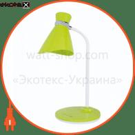 Светильник настольный LED 6W белый, зеленый, серый, синий 100-240V