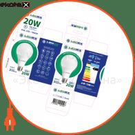 100229 Ledex светодиодные лампы ledex led лампа ledex 20w, e27, 1800lm, 4000к, 270°, чип: epistar (тайвань)