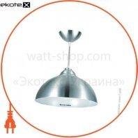 Светильник потолочный_DELUX_W1210121_алюминий d252x162