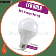 cвiтлодiодна лампа 5w e27. денне свiтло. гарантiя 1 рiк светодиодные лампы ledex Ledex 102015