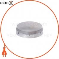 Светильник ERKA 1065 LED-P, настенный, 12 W, 6000K, круглый, прозрачный, IP 65