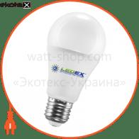 led лампа ledex 10w, e27, 950lm, 3000к, 270°, чип: epistar (тайвань) светодиодные лампы ledex Ledex 100864