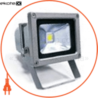 Светодиодный прожектор LEDEX 50W, 4000lm, 6500К холодный белый, 120?, IP65, TL11706