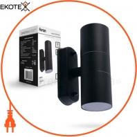 Архітектурний світильник Feron DH0704 чорний