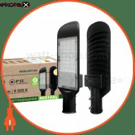 Светильник уличный светодиодный ENERLIGHT MISTRAL 30Вт 6500K