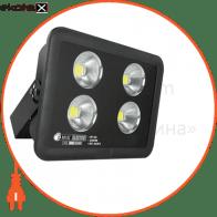 Прожектор IP65 COB LED 200W 4200/6400K 15000lm 220-240v
