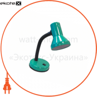 світильник настільний TF-05 60Вт E27 зелений