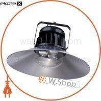 Светильник LED для високих потолков ЕВРОСВЕТ 120Вт EB-120-03 6400К з розсіювачем 120`