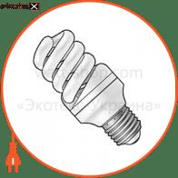 лампа энергосберегающая es-12 25w 4000k e27  17-0046 энергосберегающие лампы electrum ELM