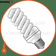 лампа энергосберегающая es-12 30w 4000k e27  17-0048 энергосберегающие лампы electrum ELM 17-0048