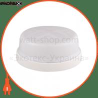 Світильник ERKA 1102 LED-В, настінний, 12 W, 4200K,білий, IP 20