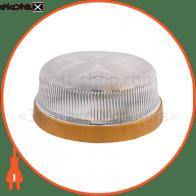 Світильник ERKA 1102 LED-G, настінний, 12 W, 4200K,прозорий, IP 20