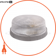Светильник ERKA 1102 LED-S, настенный, 12 W, 6000K, прозрачный, IP 20