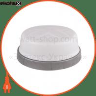 Світильник ERKA 1102 LED-SB, настінний, 12 W, 4200K,білий, IP 20