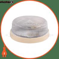 Світильник ERKA 1102 LED-K, настінний, 12 W, 6000K, прозорий, IP 20