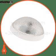 Светильник ERKA 1127 LED, настенный, 12W, 6000K, прозрачный, IP 20