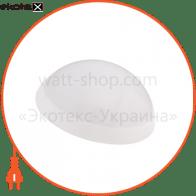 Світильник ERKA 1127 LED-В, настінний, 12 W, 4200K,білий, IP 20