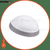 Світильник ERKA 1127 LED-GB, настінний, 12 W, 4200K, білий, IP 20