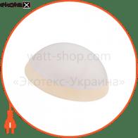 Світильник ERKA 1127 LED-KB, настінний, 12 W, 4200K,білий, IP 20