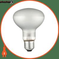 Лампа рефл. DELUX R63 40Вт Е27 мат.