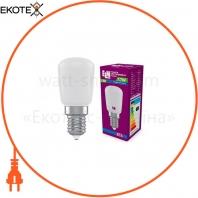 Лампа світлодіодна для холодильників і швейних машин ELM 1,7W E14 4000K 18-0193