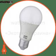 Лампа А60 SMD LED 15W 6400K E27 1400Lm 220V-240V