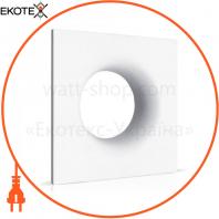 Встраиваемый светильник Feron DL8330 белый