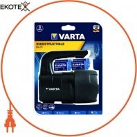 Фонарь VARTA Indestructible lantern LED 4C