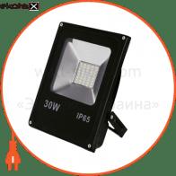 Прожектор светодиодный Litejet SL-30 30W 6500К   B-LF-0631