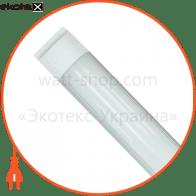 світильник спо36 1200 5000 led ip42 светодиодные светильники optima Optima 8501