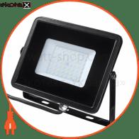світлодіодний прожектор DELUX FMI 10 LED 50Вт 6500K IP65