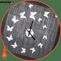 Виниловая наклейка Feron NL24 бабочки 23267