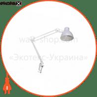 світильник настільний TF-06 60Вт E27 білий