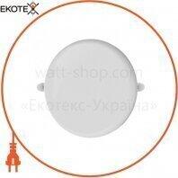Встроенный светодиодный светильник Feron AL705 18W