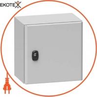 Шкаф S3D с платой 4х4х2
