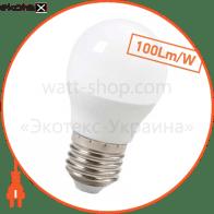 Светодиодная лампа Feron LB-195 7W E27 2700K 25811