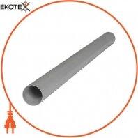 Труба ПВХ e.pipe.stand.gray.50 d50х3000 мм