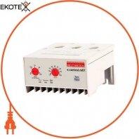 Реле защиты двигателя e.control.m01, 12-60А