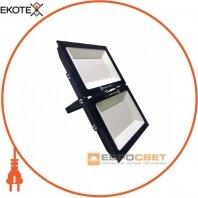 Прожектор светодиодный ЕВРОСВЕТ 300Вт 6400К EV-300-01М 27000Лм модульный